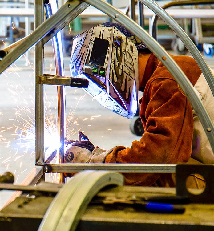 Asian Manufacturing