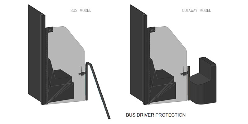 Blair Bus Driver Protection